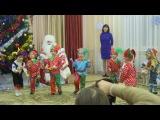 Танец петрушек 26.12.2012 г.