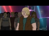 MetalocalypseOh shit kid, You have got fucking problems!